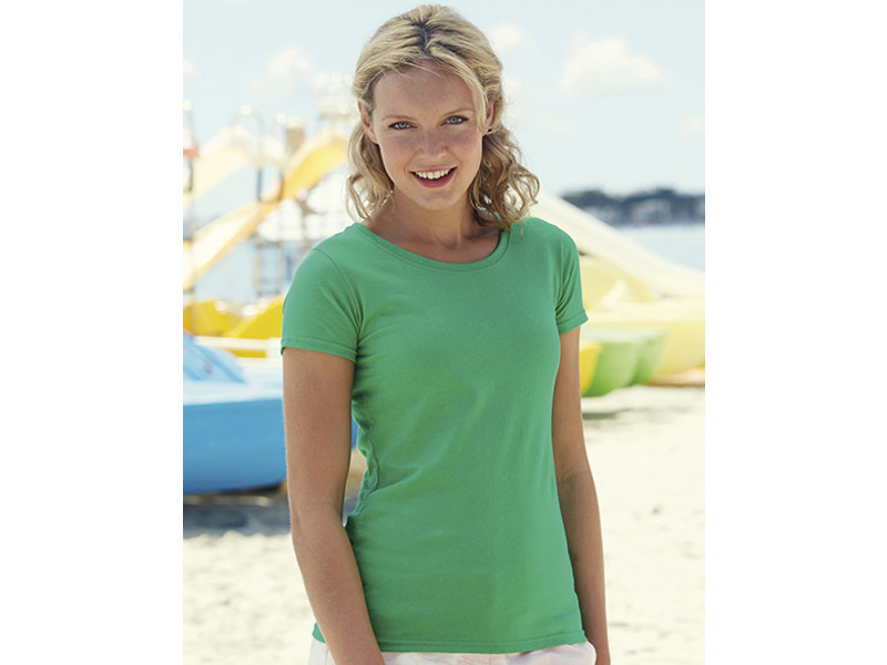 Tee-shirt femme 100 % coton